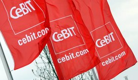 Meet us @CeBIT in Hannover, 06 to 10 March Hall 2, stand 58